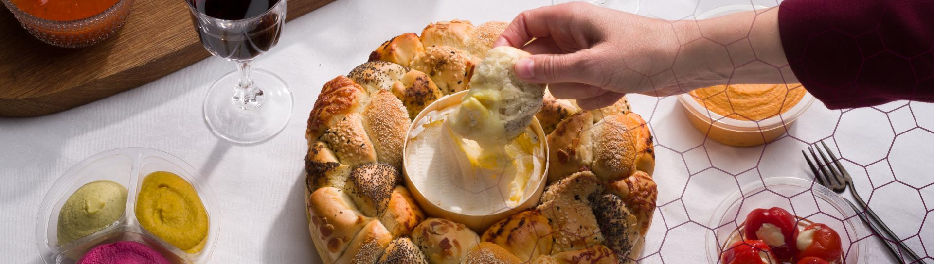 Broodkrans-met-hand